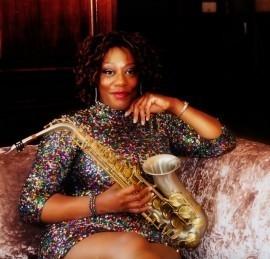 Samantha-Jayne - Saxophonist - Birmingham, Midlands