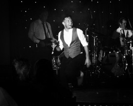 Almost olly - Olly Murs Tribute Act - Swansea, Wales