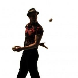 New Style Juggler - Juggler - United Kingdom, London