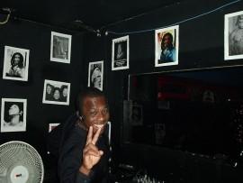 D.J Francis Gaddammitt - Nightclub DJ - Bahamas