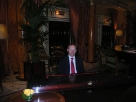 paul kobietowski - Pianist / Keyboardist - Westminster, London