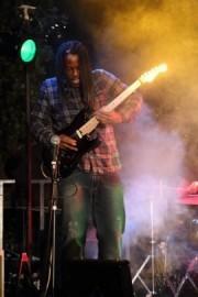 Nick Cole - Electric Guitarist - London