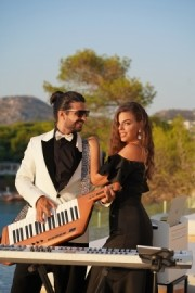 Smooth Mood Project - Duo - Bahrain, Greece