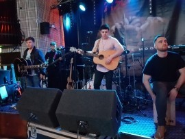 For ADIO  - Cover Band - Munster