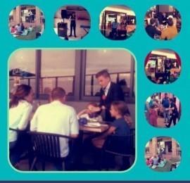 Doron The Magician - Children's / Kid's Magician - Johannesburg, Gauteng