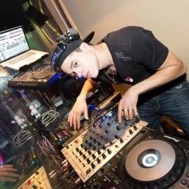 monteilhet - Nightclub DJ - france, France