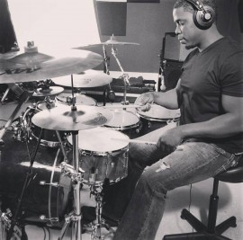 Llavar Mindley - Drummer - Atlanta, Georgia