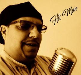 The Hit Man's Rock n Rolll Oldies Show - Male Singer - Memphis, Tennessee