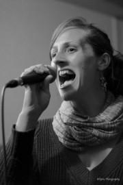 Gina Ellen - Female Singer - South West
