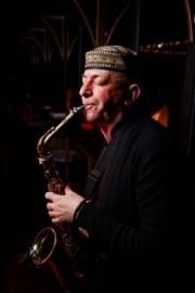 Michael Milek - Saxophonist -