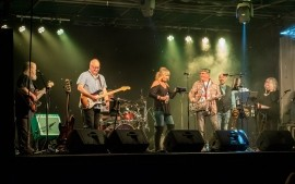 Soul Junction - Soul / Motown Band - Penrith, North West England