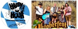 HAPPY HOUR Oktoberfestband & Bavarian Partyband - German Band -