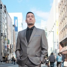Dennis Lambert Pianist - Jazz Band - Japan