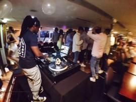 Dj killa jamz - Nightclub DJ - riyadh, Saudi Arabia