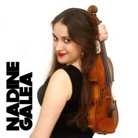 Nadine Galea - Violinist - London
