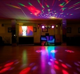 Charlie's Mobile Disco - Wedding DJ - Hertfordshire, South East