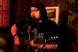 Mooney - Guitar Singer - Manchester, North West England