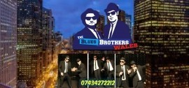 Blues Brothers Wales Tribute Show                                                                                - Elton John Tribute Act - United Kingdom, Wales