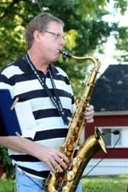 Paul Burger - Saxophonist - South West