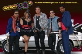 Radical 80's - 80s Tribute Band - Agoura Hills, California