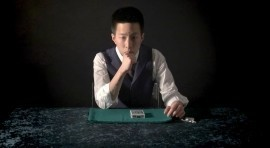 Jin Lee - Close-up Magician - Birmingham, West Midlands