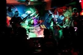 José Luis Rul Nieva - Cover Band - Puebla, Mexico