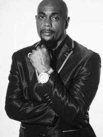 CJ Jefferson  - Male Singer - New York City, New York