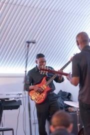 Karl Sylvester - Bass Guitarist - Birmingham, West Midlands