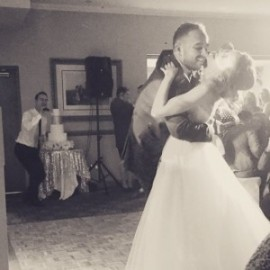 James McArthur - Wedding Singer - Coventry, Midlands