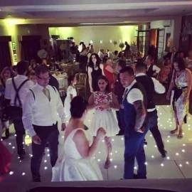 Jamie Bartlett - Wedding Singer - Essex, South East