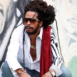 LYMIE MURRAY - Male Singer - JAMAICA, Jamaica