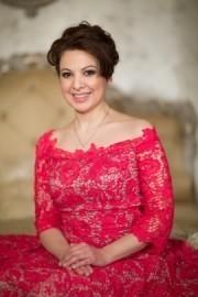 Kristina Aglinz - Pianist / Singer - Russia, Russian Federation