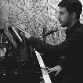 david ferreyra - Pianist / Singer - Argentina