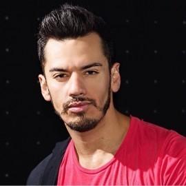 Danny Chavez - Male Dancer - Monterrey, Mexico