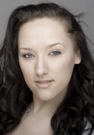 Jaye Marshall - Female Dancer - London