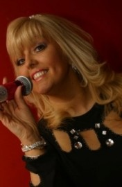 Paula Ann - Female Singer - Bromborough, North West England