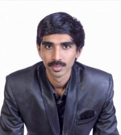 Yadunath P - Mentalist / Mind Reader - THIRUVANANTHAPURAM, India