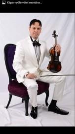 Princeemilian - Violinist - Hungary