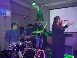 Major 5 band - Cover Band - Belhar, Western Cape