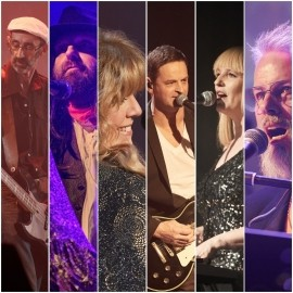 The Fleetwood Mac Songbook - Other Tribute Band - Stafford, West Midlands