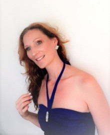 Sarah Louise Briggs - Female Singer - Darwen, North West England