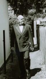 Steve Dukes - Male Singer - Kent, South East