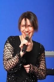 Cris - Female Singer - Romania, Romania