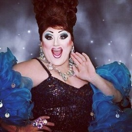 Miss terry tour - Drag Queen Act - Clacton-On-Sea, East of England