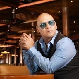 GUSTAVO  - Male Singer - Odessa/Ukraine, Ukraine