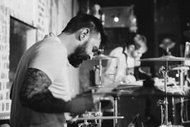 Konstantinos Panagopoulos - Drummer - Patras, Greece