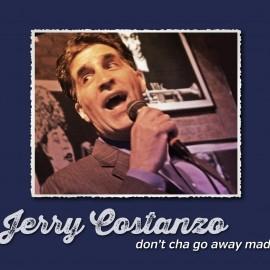 Vocalist, Jerry Costanzo - Jazz Band - Glen Cove, New York
