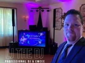 Professional DJ, Master of Ceremonies & Karaoke Host - Party DJ - Canton, Ohio