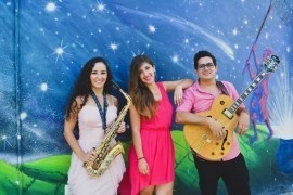 Lucky Trio - Trio -