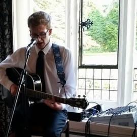 Josh Robinson - Guitar Singer - Conwy, Wales